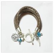 Love&Peace  *Swarovski-Collection*